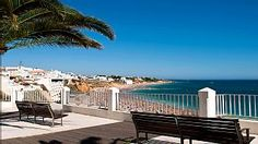 £289 albufeira old town