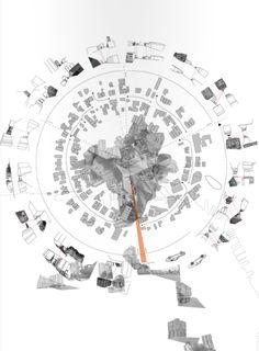 Henry Stephens | undergraduate architecture portfolio