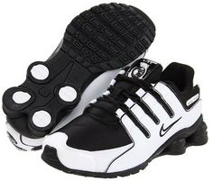 Nike Shox NZ SMS (Toddler Youth) - ShopStyle Shoes. Baby Boy ... e3611a339