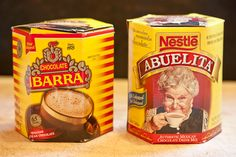Abuelita -  chocolate
