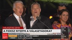 Orbán Viktor győzelmi beszéde! 2018 Videos, Music, Youtube, Musica, Musik, Music Games, Youtubers, Video Clip, Muziek