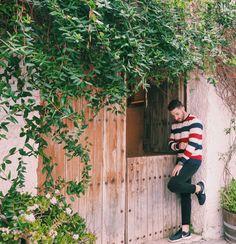 Algún día alguien entrará en tu vida y te hará entender porque otros no se quedaron.  #ElBelloArteDeSerEmpresario #Influencer #Emprende #SiemprePositivo #Smile #Fitness #Happy #Granada #Instagram #Live #Dreams #Love #Blogger #Travel #Fotografia #Photos #Fashionblogger