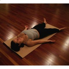 YOGA FOR HEADACHES, i literally just did this and when I was done, it zapped the headache away, Im amazed