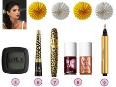 Beautylistas: maquillaje de flamenca