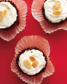No fancy pans are required to make these mini cheesecakes: they're made in cupcake tins. Plus, only the crumb crust is baked, so the filling simply needs to be chilled.