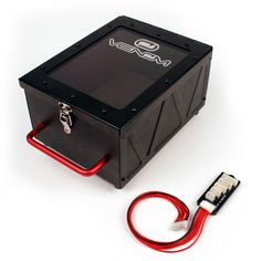 Reduce your exposure to fire danger! Rc Batteries, Charger, Fire, Box, Snare Drum, Boxes