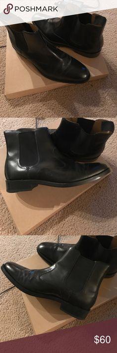 Men's shoes Men's Cole Haan Madison Chelsea Shoes Cole Haan Shoes