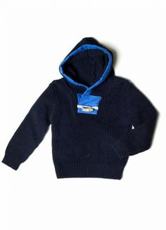 SALE! 20% off! Egg Fisherman Sweater