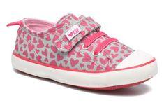 47cbd05abb1c3 Ontdek de Agatha Ruiz de la Prada Lonas Baby Agatha 2 Sneakers op Sarenza.  24u