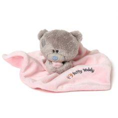 Present - Me To You Tiny Tatty Teddy Cuddly Comforter (Pink) Me To You http://www.amazon.co.uk/dp/B00BTIRTLA/ref=cm_sw_r_pi_dp_OI5Vub0HGSGV8