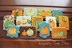 Pumpkins/gourds | Flickr - Photo Sharing!     www.facebook.com/CookieBliss
