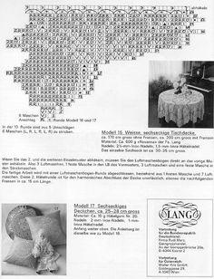Orella 2, Spitzenstricken von Erich Engeln, 1984 - Alex Gold - Picasa Web Albums