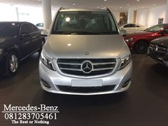 Mercedes-Benz Dealer   Dealer Mercedes Benz Jakarta: Harga Mercedes Benz V220d nik 2018