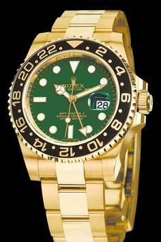 Rolex GMT-Master II  -  big love!