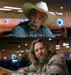 Big Lebowski Quotes 71 Best The Dude images | Good movies, The big lebowski, Coen brothers Big Lebowski Quotes