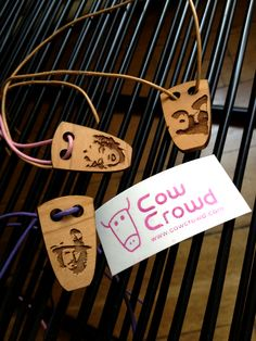 www.cowcrowd.com Music Instruments, Container, Musical Instruments