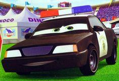 Disney Pixar CARS Movie 155 Die Cast Car Series 3 World Of Cars Axle Accelerator