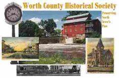 WORTH COUNTY HISTORICAL SOCIETY
