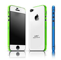 Pearl gel guard for iPhone 5