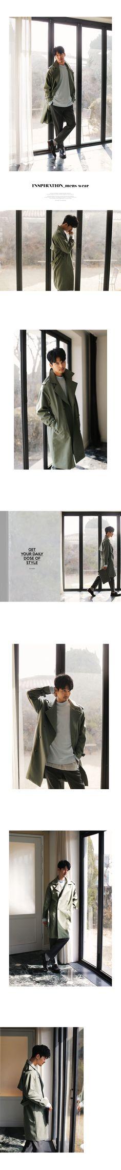 2COLORSベーシックトレンチコート・全2色アウターコート|レディースファッション通販 DHOLICディーホリック [ファストファッション 水着 ワンピース]