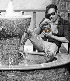 Sexy Ajay Devgn