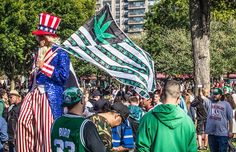Top Travel Tips for the Boston Freedom Rally via #CannabisNow