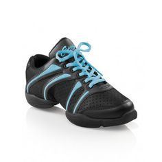 Capezio DS30 Bolt Dansneaker - Adult