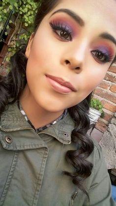 Makeup by Diana Olmos