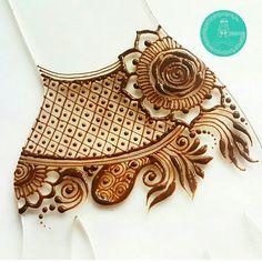 #Mehndi #henna #design #bodyart