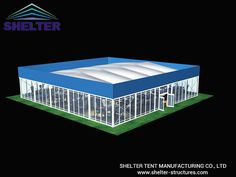 Thermo Roof | Party Tent | Banquet Tent  | 25*25m
