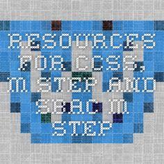 M-STEP Practice Skills / M-STEP Skills | Teaching 3rd Grade ...