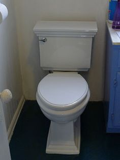 207 best toilets images on Pinterest | Bathrooms, Toilet and Toilets
