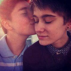 Alex x Jake