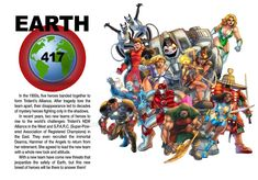 breakdown by UrsaMagnus on DeviantArt Superhero Characters, Dc Comics Characters, Trading Card Template, Thanks For The Compliment, Dc World, Action Comics 1, Superhero Design, Jack Kirby, Comic Character