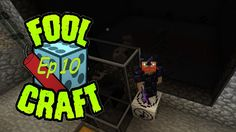 Foolcraft - Ep 10 Dang it Iskall! It's renovation time