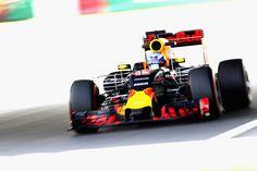 レッドブル:F1日本GP 初日レポート  [F1 / Formula 1]