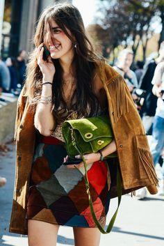 秋の定番ブラウン。周りと差をつけるならどう着こなすのが成功?Ciel[シエル]   ファッションメディア