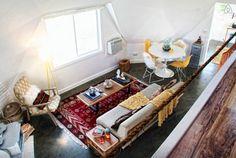 The best LA AIrbnb rentals under $250