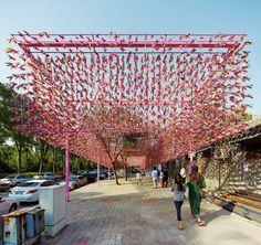 Galeria de Janzi Box / Spark Architects - 1