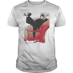 Bruce Lee Kick It - #cheap gift #husband gift. GET => https://www.sunfrog.com/Movies/Bruce-Lee-Kick-It-White-Guys.html?68278