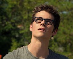 Teen Wolf' Star Dylan O'Brien Is Fiercely Hot – The Daily Swoon