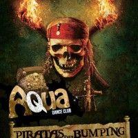 Aqua Dance Club pres. Piratas del Bumping @ Rock Star Live