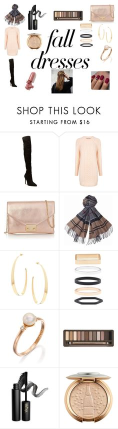 """""""Fall Fashion"""" by maura8189 ❤ liked on Polyvore featuring Paul & Joe Sister, Loeffler Randall, Barbour, Lana, Accessorize, Urban Decay, INIKA, LAQA & Co. and Fall"""