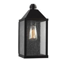 Ellington Dark Sky Traditional Outdoor Wall Sconce Lys Ider og