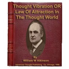 William Walker Atkinson was a very important and influential figure in the early days of the New Thought Movement. Little is known about his early years, except that he was born in Baltimore, Maryland on December 5, 1862, to William and Emma Atkinson, both of whom were born in Maryland also.    By the early 1890's Chicago had become a major centre for New Thought, mainly through the work of Emma Curtis Hopkins, and Atkinson decided to move there and he became an active promoter of the…
