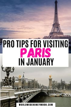 Pro tips for visiting Paris in January | Things to do in Paris in January | Paris in January Outfits | Winter in Paris Outfit | Paris Things to do in Winter | Paris in Winter Photography | Paris in Winter Outfits Packing Lists | Best Time to Visit Paris | Paris France | Winter Destinations in Europe | Europe Destinations | Paris France Things to do in Winter