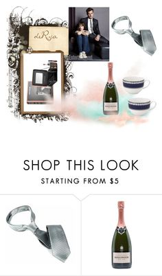 """Contest : Fifty Shades of Grey - Best Gift Idea"" by smile-2528 ❤ liked on Polyvore featuring MAKE UP FOR EVER"