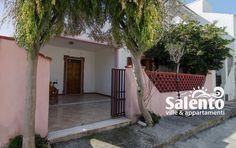 Villetta Matilde con giardino a 50 metri dalla spiaggia di Torre Lapillo di Porto Cesareo.#salento