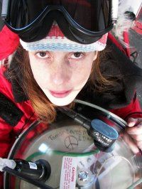 Women in Astroparticle Physics: Dr. Hagar Landsman, University of Wisconsin, IceCube team