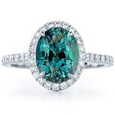 Alexandrite Jewelry and Its Paranormal Wonders & Properties